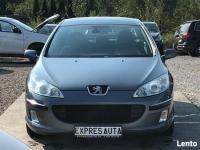 Peugeot 407 alufelga*klimatronic 2 strefy sprawny*elektryka*serwisy Alwernia - zdjęcie 2
