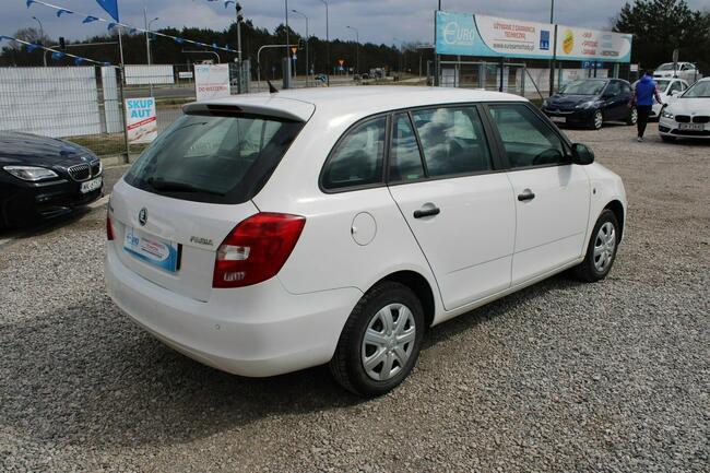 Škoda Fabia F-Vat,Gwarancja,Kombi,Benzyna Warszawa - zdjęcie 7