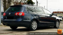 Volkswagen Passat 2.0TDI 140hp 8V BMP Klima Tempomat Zamiana Raty Gdynia - zdjęcie 6