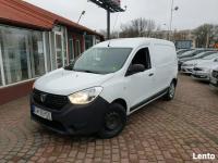 Dacia Dokker Van 1.6 SCe 102KM Comfort LPG Salon PL Piaseczno - zdjęcie 2