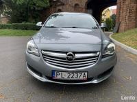 Opel Insignia Lift Sedan Duża navi Super stan Gostyń - zdjęcie 2