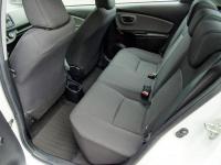 Toyota Yaris 1.5 VVTi 111KM ACTIVE, salon Polska, gwarancja, FV23% Warszawa - zdjęcie 11
