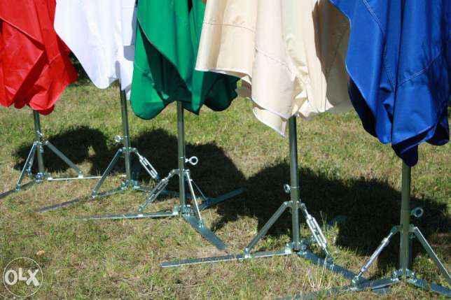 parasol ogrodowy 3x2 Nowa Huta - zdjęcie 1