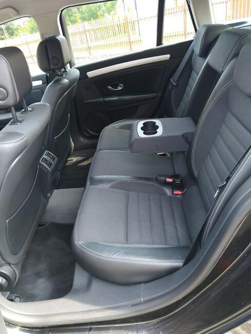 Renault Laguna 3 możliwa zamiana z dopłatą w moją stronę Gniezno - zdjęcie 10