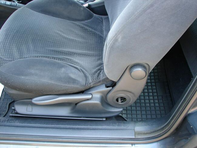 Fiat Stilo 1,6 E 103 KM  Okazja Piła - zdjęcie 12