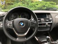 BMW X3 30D XDrive XLine 2017 (23% VAT) Kłodzko - zdjęcie 12