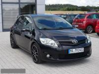 Toyota Auris 1.6 Benz. 132KM Klimatronic Bezwypadkowy Zadbany Opłacony Kościerzyna - zdjęcie 1
