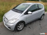 Ekonomiczny Mercedes Klasa A, nowy przegląd ważny rok + OC, Bałuty - zdjęcie 3