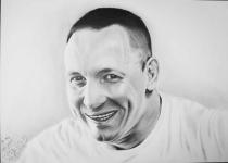 Portrety ze zdjęć na zamówienie format A4 Bukowsko - zdjęcie 9