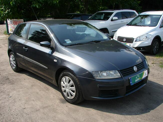 Fiat Stilo 1,6 E 103 KM  Okazja Piła - zdjęcie 2