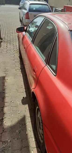 Sprzedam Audi a 4 w całości lub na części Płock - zdjęcie 3