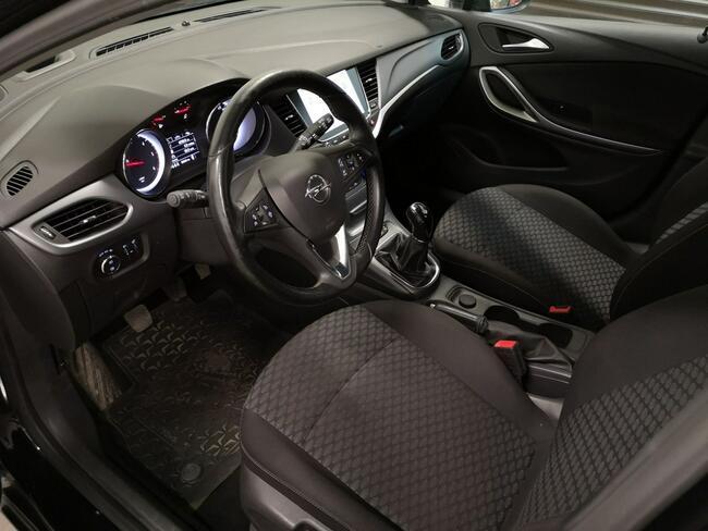 Opel Astra 1.6 110 KM, faktura VAT 23%, opłacony, transport GRATIS Niepruszewo - zdjęcie 7