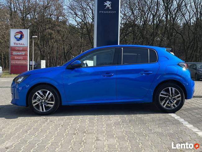 Peugeot 208 elektryk , super cena , Łódź - zdjęcie 4
