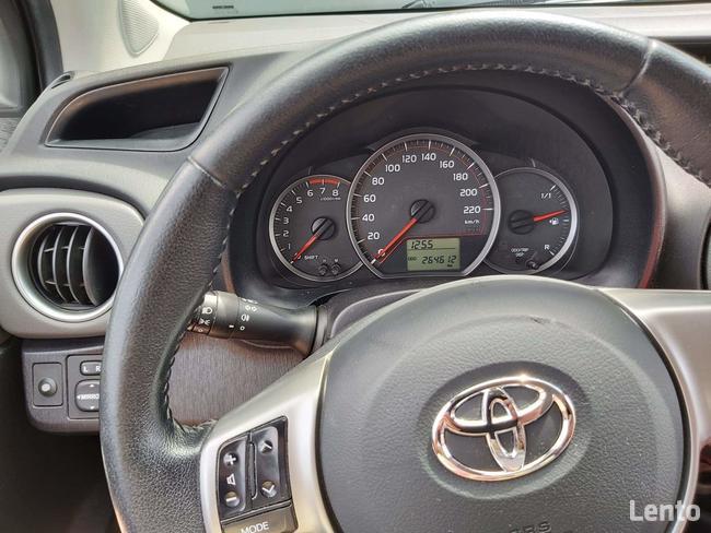 Toyota yaris III 2013 Wołomin - zdjęcie 3