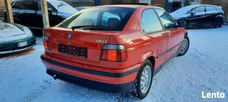 BMW e36*Org,Lakier*Individual*Czarny sufit*BEZ KOROZJI*** Kobyłka - zdjęcie 4