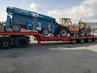 Transport Maszyn 24 Ton, Pomoc Drogowa, Laweta Poznań Wielkopolska Jeżyce - zdjęcie 2
