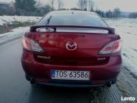 Mazda 6 2.5 PB* Alu 18 * BOSE * Sport *Bi Xenon * Full Opcja Sanok - zdjęcie 5
