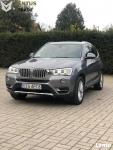BMW X3 30D XDrive XLine 2017 (23% VAT) Kłodzko - zdjęcie 4