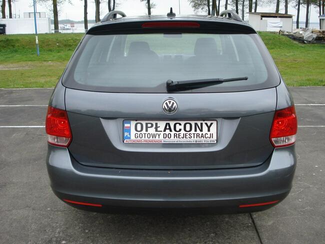Volkswagen Golf Ładny,zadbany.AUTOMAT. Morzyczyn - zdjęcie 6