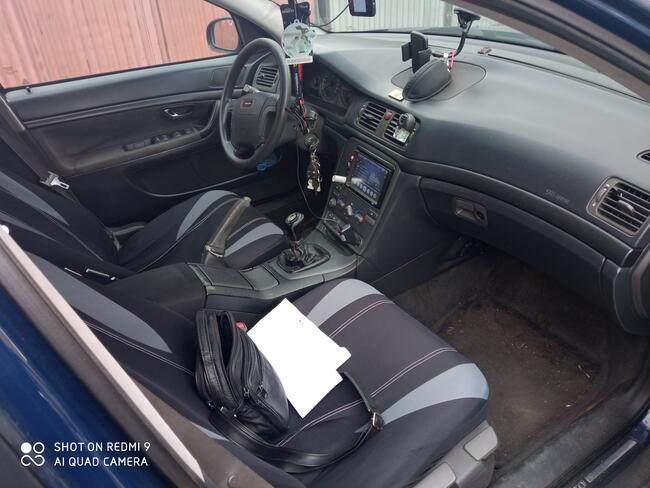 Samochód osobowy Przechówko - zdjęcie 5
