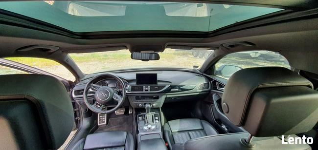 Audi A6 Pleszew - zdjęcie 7