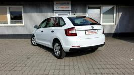Škoda RAPID Rzeszów - zdjęcie 3