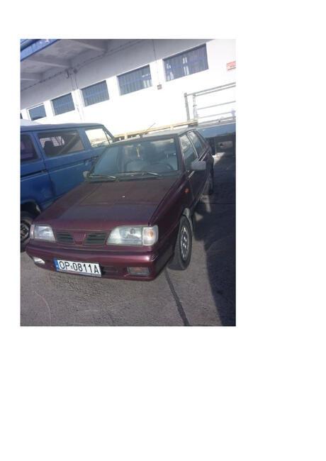 Polonez Caro 1,6 KAT 1997 Opole - zdjęcie 5