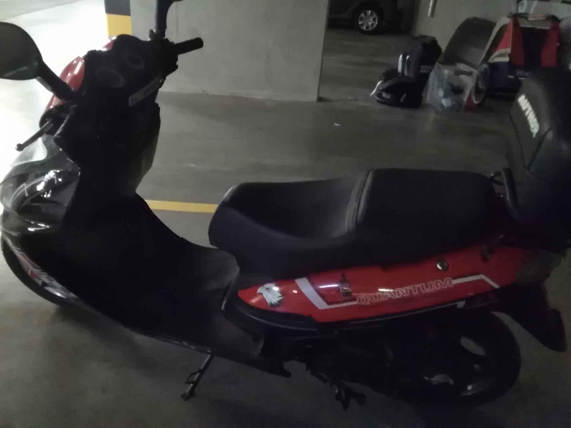 Sprzedam skuter Bochnia - zdjęcie 3