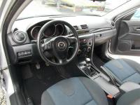 Mazda 3 Opłacona Zdrowa Zadbana Serwisowana Klimatyzacją 1Wł 100 Aut Kisielice - zdjęcie 8