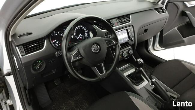 Škoda Octavia 1.4TSI 150KM JOY Liftback Długołęka - zdjęcie 8