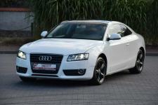 Audi A5 Coupe 2.0TDi 170KM Manual 2009r. Skóra Xenon LED Kampinos - zdjęcie 3