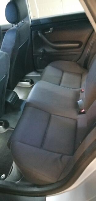 Sprzedam Audi A4 B6 2.0 Benzyna+LPG Ostrołęka - zdjęcie 9