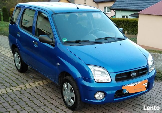 Subaru Justy 3 Iwonicz-Zdrój - zdjęcie 5