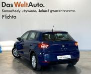 Seat Ibiza 1.0 MPI 75 KM / FV-MARŻA / 2017 / STYLE / DealerPlichta Gdańsk - zdjęcie 7