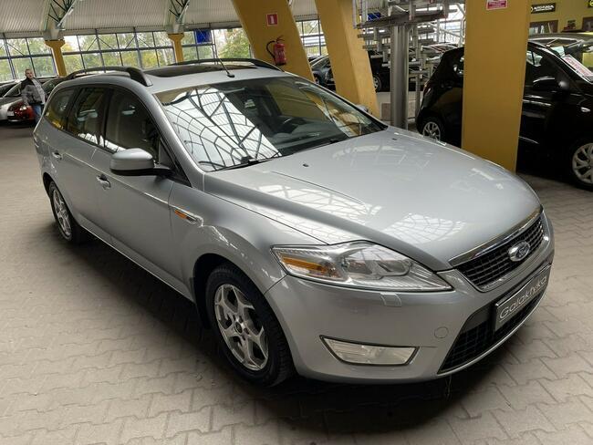 Ford Mondeo ZOBACZ OPIS !! W podanej cenie roczna gwarancja Mysłowice - zdjęcie 10