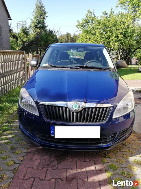 Skoda Fabia 1,6 Diesel Jaworzno - zdjęcie 1