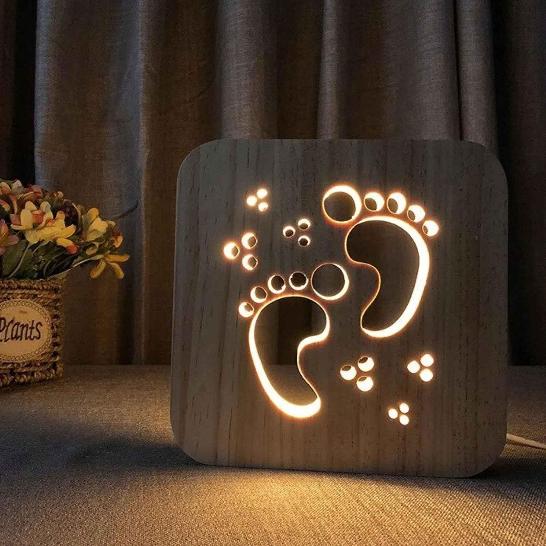 Lampka LED Bratoszewice - zdjęcie 1