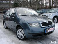 Škoda Fabia 1.2 HTP 65 KM Salon PL Piła - zdjęcie 2