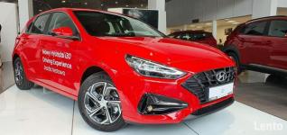 Hyundai i30 Comfort + LED+Nawigacja+Pakiet zimowy - Auto Demo Łódź - zdjęcie 1