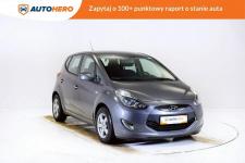 Hyundai ix20 DARMOWA DOSTAWA Klima.auto, Multifunkcja, Hist.Serwis Warszawa - zdjęcie 9