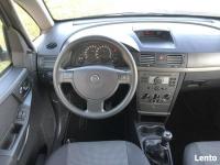 Opel Meriva 2009r 1.4 Benzyna+ LPG Klimatyzacja Gniezno - zdjęcie 12