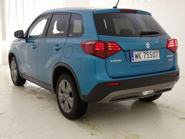 Suzuki Vitara 1,4BoosterJet Hybrid 2WD PRM Salon PL! 1 wł! ASO! FV23%! Ożarów Mazowiecki - zdjęcie 4