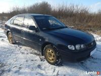 Toyota Corolla 1,4 vvt-i benz 178tys liftback Olsztyn - zdjęcie 2