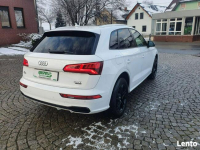 Audi Q5 2.0 TFSI Quattro, 252 KM, Premium, NAVI, skóra , 2018 rok Głogówek - zdjęcie 4