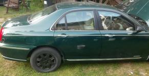 Rover 75 Classic Club 2.0 v6 150KM Konin - zdjęcie 10
