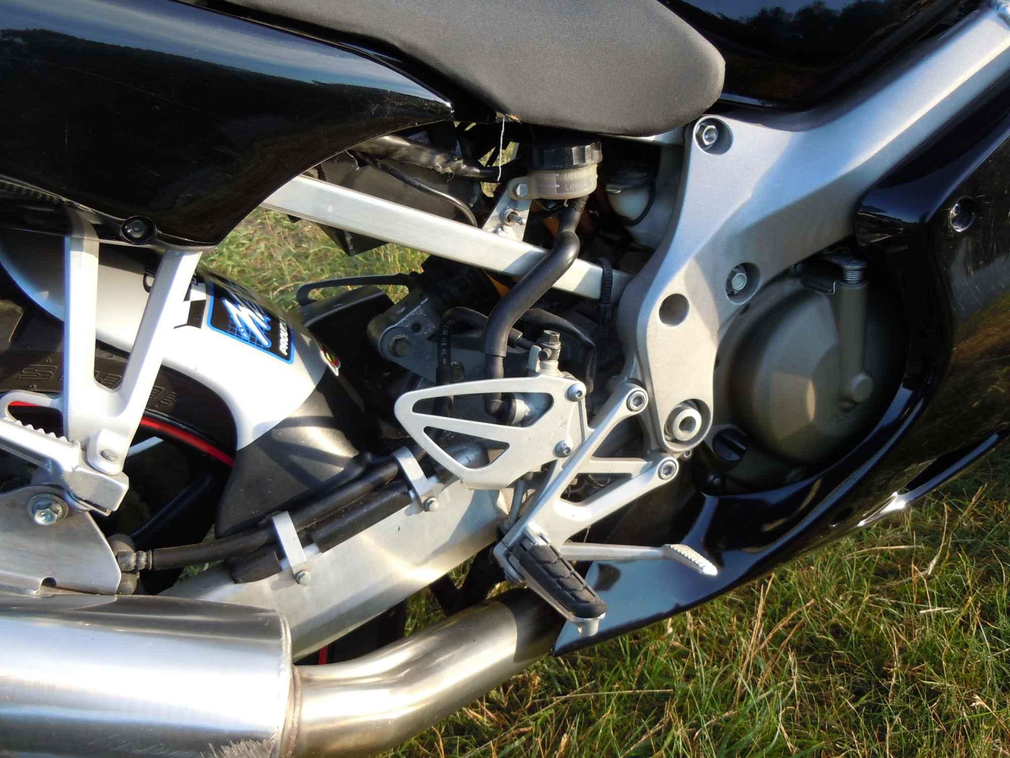 Honda CBR 600 Fi Ropczyce - zdjęcie 8