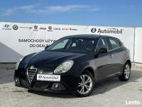 Alfa Romeo Giulietta 1.4 MultiAir 170 KM Distinctive - od Dealera Wejherowo - zdjęcie 1