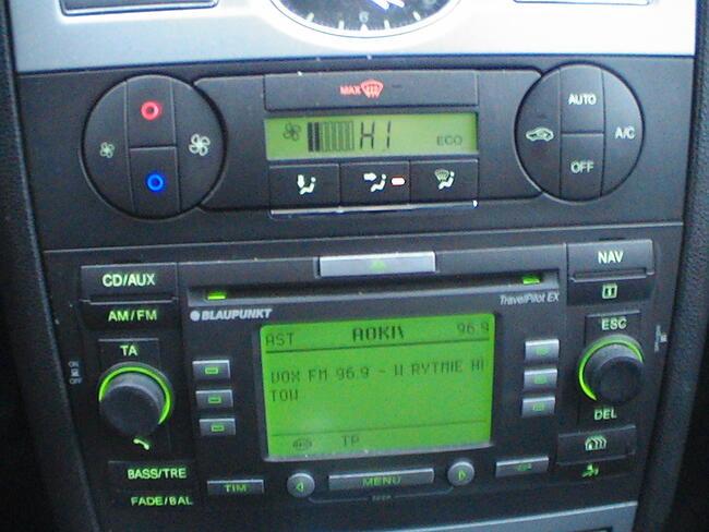FORT MONDEO 2007 Radom - zdjęcie 3