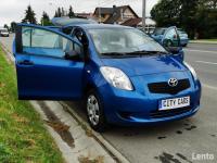 Toyota Yaris 1.0 B 69 KM 2007 I Rejestracja Klimatyzacja z Niemiec Rzeszów - zdjęcie 5