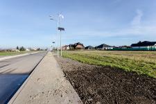 Świdnik, działka budowlana, 1120m2, asfalt Świdnik - zdjęcie 3